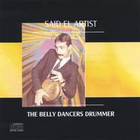 Said el Artist | Belly Dancers Drummer