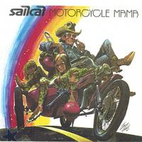 Sailcat | Motorcycle Mama