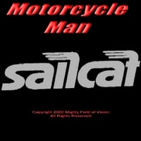 Sailcat | Motorcycle Man