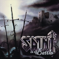 Saint | In the Battle (Collector's Edition)