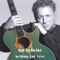 Sal Belloise | Nothing but Love