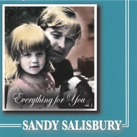 Sandy Salisbury | Everything For You