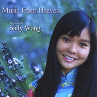 Sally Wang | Music from Heaven
