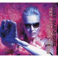 Salme Dahlstrom | The Acid Cowgirl Audio Trade