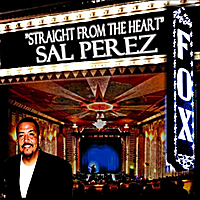 Sal Perez | Straight From the Heart