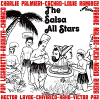Salsa All Stars & Charlie Palmieri | Salsa All Stars