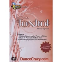 Salsa Crazy | Learn To Dance Foxtrot: A Beginners Guide to Dancing the Foxtrot