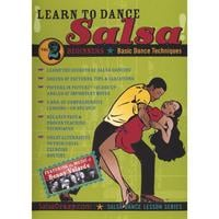 Salsa Crazy | Learn to Salsa Dance, Volume 2: A Beginners Guide to Salsa Dancing
