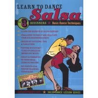 Salsa Crazy | Salsa Crazy Presents: Learn to Salsa Dance, Volume 3: A Beginners Guide to Salsa Dancing