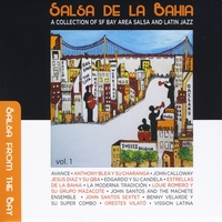 Various Artists | Salsa de la Bahia Vol.1