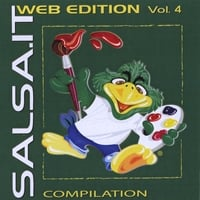 Various Artists | Salsa.it Web Edition Vol. 4