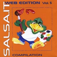 Various Artists | Salsa.it Web Edition, Vol. 5