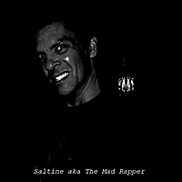 Saltine aka The Mad Rapper | Ask Me