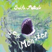 Salt Petal | Sea Monster