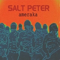 Salt Peter | Ameraka