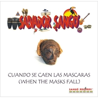 Salvador Sango | Cuando Se Caen Las Mascaras (When the Masks Fall)