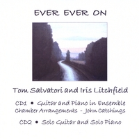 Tom Salvatori & Iris Litchfield | Ever Ever On