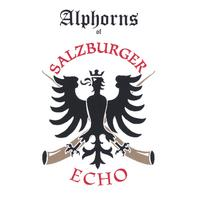 Salzburger Echo | Alphorns of Salzburger Echo
