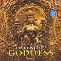 Various Artists | Mantras Of The Goddess Volume - 3