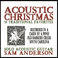 Sam Anderson | Acoustic Christmas