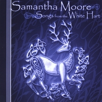 Samantha Moore | Songs from the White Hart