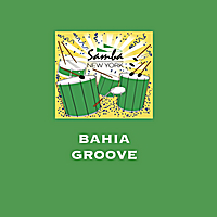 Samba New York! | Bahia Groove