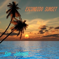 Sam Johnson | Escondido Sunset