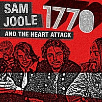Sam Joole and the Heart Attack | 1770 | CD Baby Music Store