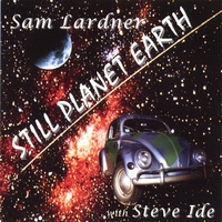 Sam Lardner | Still Planet Earth