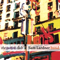 Sam Lardner | The Sutton Club