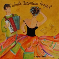 World Accordion Project | World Accordion Project