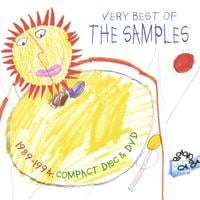 The Samples | Very Best Of The Samples