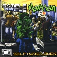 Sample the Martian | Self-Made Loner