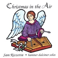 Sam Rizzetta | Christmas In The Air