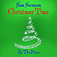 Sam Sorensen | Christmas At The Piano
