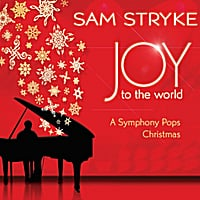 Sam Stryke | Joy to the World