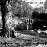 Samuele Nubile | Where the Music Matters