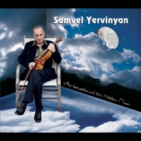 Samvel Yervinyan | Ambassadors of the Hidden Moon
