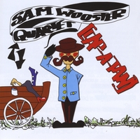 The Sam Wooster Quartet | Cap-a-tan