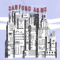 Sanford Arms | The Twilight Era