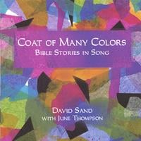 David Sand/June Thompson | Coat of Many Colors