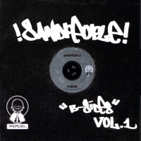 Sandpeople | B-sides, Vol. 1
