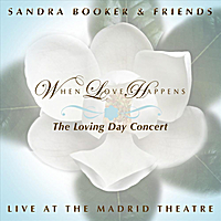 Sandra Booker & Friends | When Love Happens: The Loving Day Concert