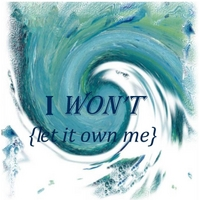 Sandra Elizabeth | I Won't Let It Own Me