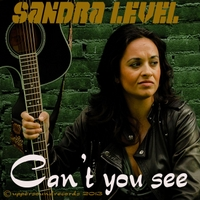 Sandra Level | Can't You See