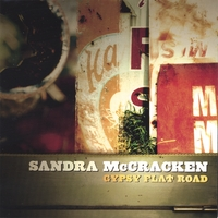 Sandra McCracken | Gypsy Flat Road