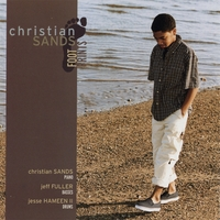 Christian Sands | Foot Prints