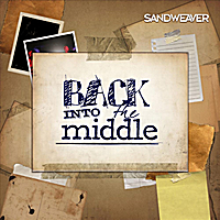 Sandweaver | Back Into the Middle