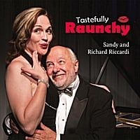 Sandy and Richard Riccardi | Tastefully Raunchy
