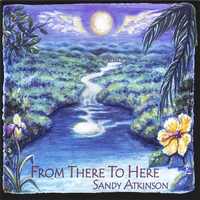Sandy Atkinson | From There to Here